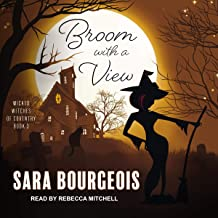 Broom with a View: Wicked Witches of Coventry Series, Book 3
