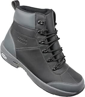 Oregon Mudders Men`s CM700S Golf Boot with Spike Sole