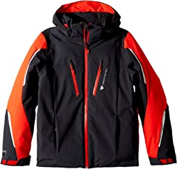 Obermeyer Kids Mach 8 Jacket (Little Kids/Big Kids)