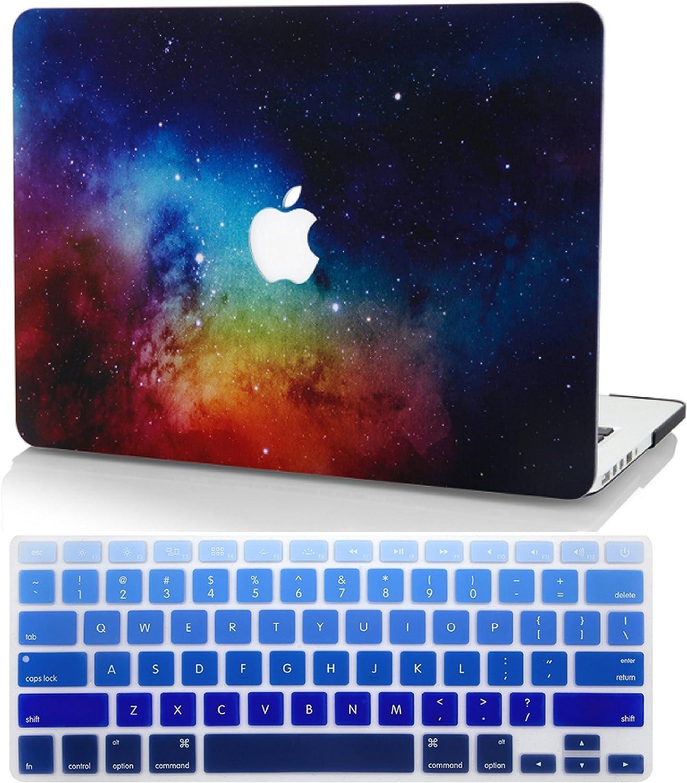 Funda y protector de teclado MacBook Air 13 A1466/A1369