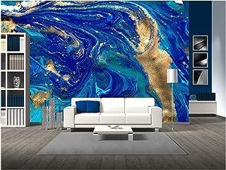 Best blue geode wallpaper Reviews