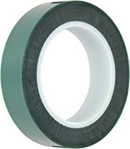 Maxi 248 Polyester/Silicone Single Coated Splicing Tape, 3.3 mil Thick, 72 yds Length, 1