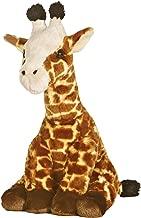 Aurora World Destination Nation Giraffe Plush, 12