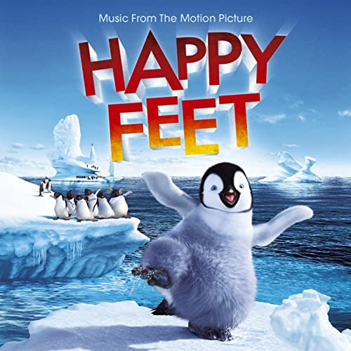 Happy Feet Music From The Motion Picture