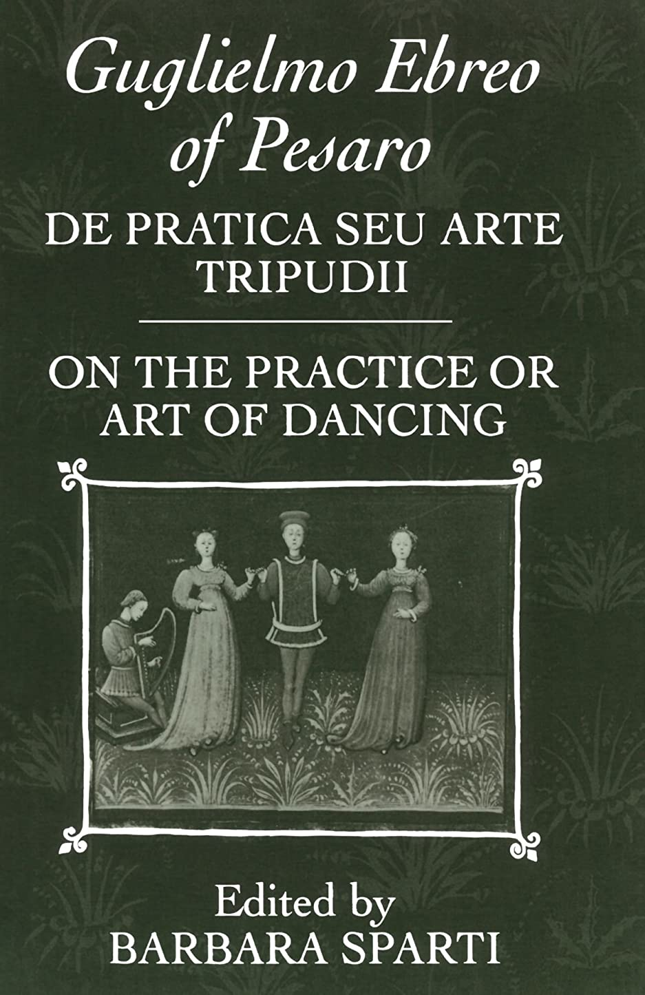 朝ごはん新しさチョコレートDe Pratica Seu Arte Tripudii = on the Practice or Art of Dancing (Clarendon Paperbacks)