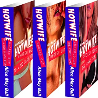 Hotwife Diaries I (MF MFM Cuckold double team, interracial) (Bundle Book 1)