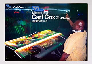 Best carl cox poster Reviews