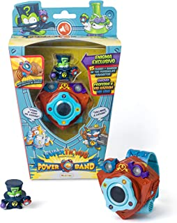 SuperThings Rivals of Kaboom - Power Band (PSTSP113SP00) con