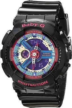G-Shock - BA112