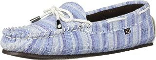 Women's Sabrina Moc II Shoe, Moccasin, Chestnut