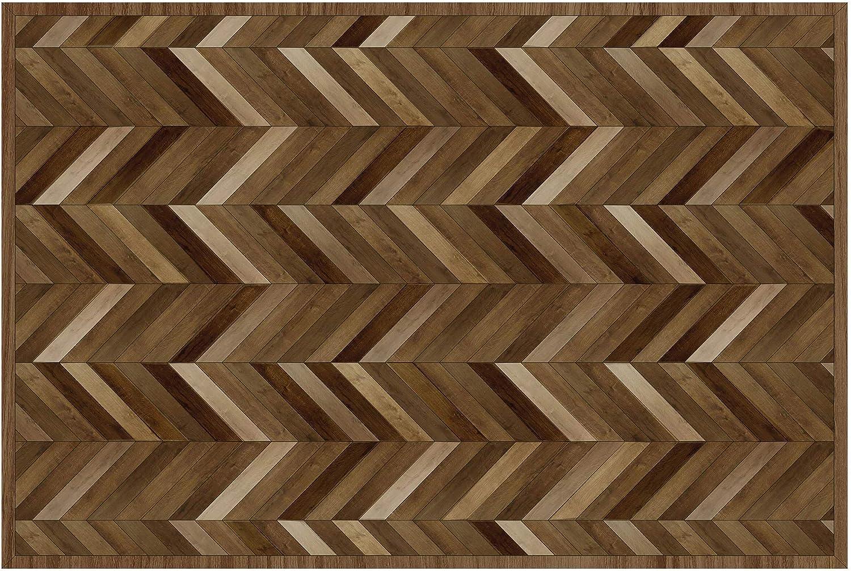 Carolina Creekhouse Attention brand sold out Megan FloorFlat Vinyl Cov Floor Decorative