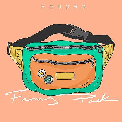 Fanny Pack [Explicit] de Boucho en Amazon Music - Amazon.es