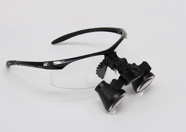 Free Shipping Cheap Bargain Gift Ymarda Optics Most Popular Binocular Surgical Cash special price 2.5X Loupes