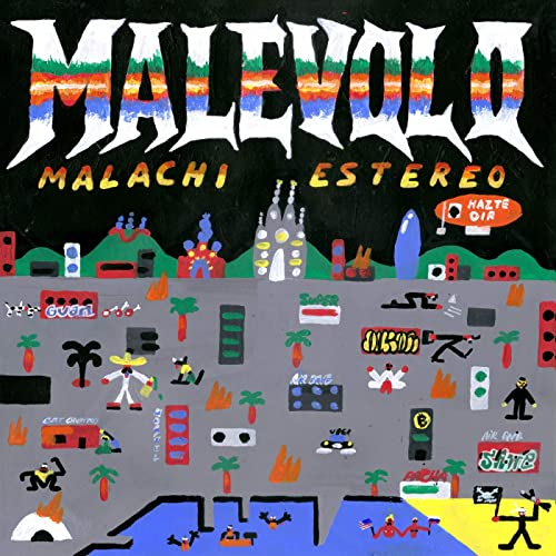 Por Fin Es Viernes By Malachi Estéreo On Amazon Music Amazoncouk
