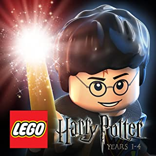 LEGO® Harry Potter: Years 1-4 - Kindle FreeTime Unlimited Edition