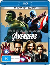 Avengers, The (4K Ultra HD + Blu-ray)