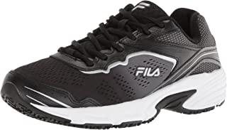 Women's Memory Runtronic Slip Resistant Work Shoe