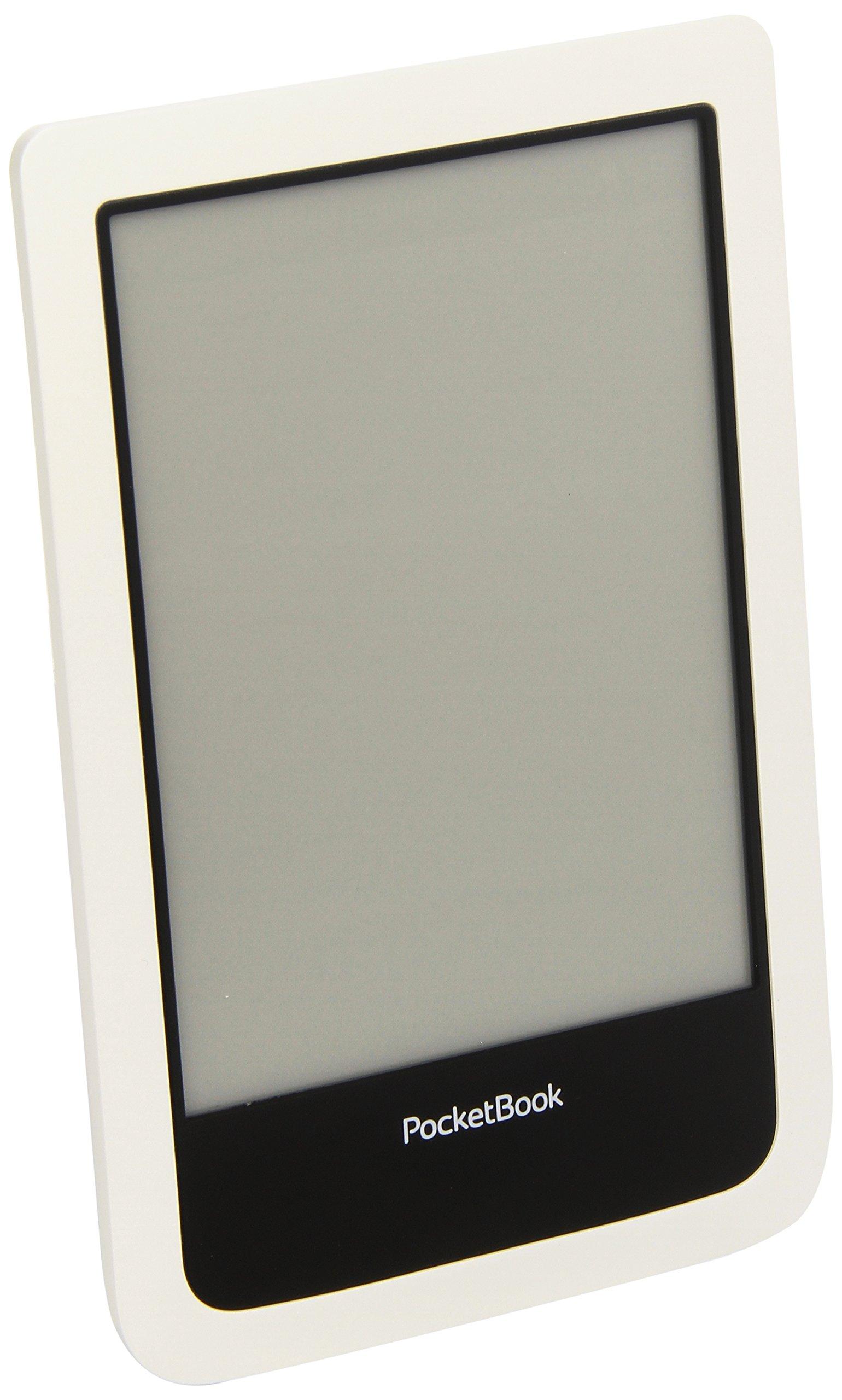 Pocketbook Aqua - E-Reader (15,24 cm (6