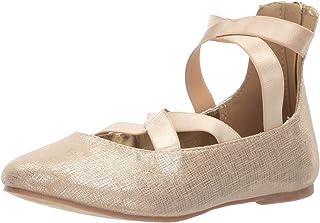 Nine West Girls' FELICIAH Ballet Flat