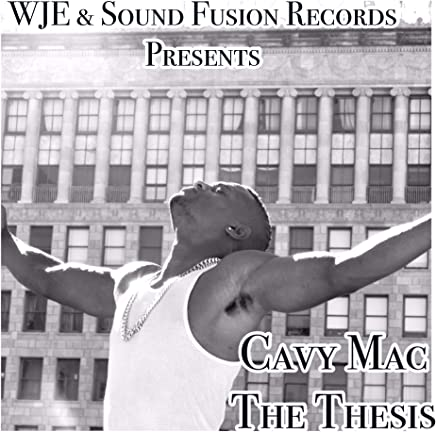 cavy mac thesis