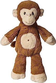 Mary Meyer Marshmallow Zoo Stuffed Animal Soft Toy, 13-Inches, Monkey