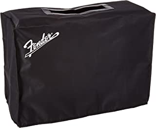 Fender '65 Deluxe Reverb/Super-Sonic 22 Combo Amplifier Cover - Black