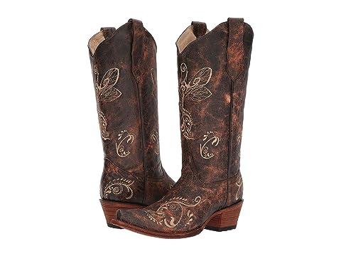 Corral Boots L5001 at Zappos.com 88b7d000168
