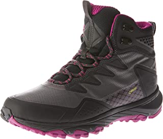 The North Face Women's Utra Fp Iii Md GTX, Wo Shoes, Dkshdg/Wldastpr