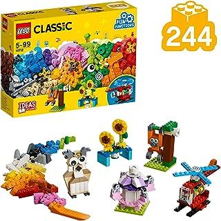 レゴ(LEGO) クラシック アイデアパーツ<歯車セット> 10712