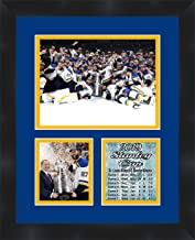 St Louis Blues Stanley Cup Champions 2019 Framed Picture