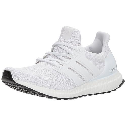White adidas Women's Shoes: Amazon.com