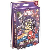 Deals on Z-Man Games Infinity Gauntlet: A Love Letter Game MZ01en