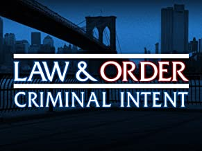 Law & Order: Criminal Intent - Season 7