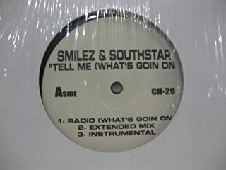 smilez and southstar tell me free mp3 download