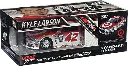 Lionel Racing Kyle Larson 2017 Target NASCAR Diecast 1:24 Scale