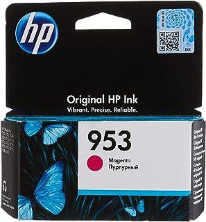 HP 953 Magenta Original Ink Cartridge F6U13AE