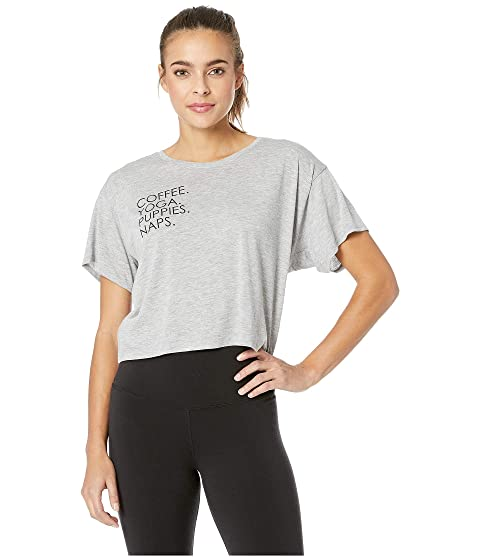 Favorites Boxer T-Shirt