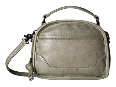 Frye Melissa Top-Handle Crossbody (Fern) Handbags