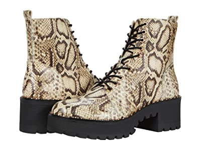 Vince Camuto Mecale (Natural) Women