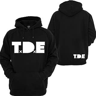 tde top dawg entertainment hoodie