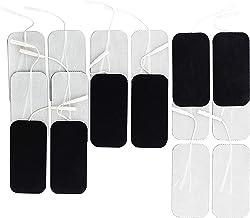 """Syrtenty TENS Unit Pads 2""""x4"""" 16 pcs TENS Electrodes"""