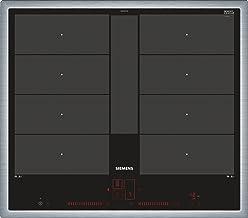 Siemens EX645LYC1E iQ700 Kochfeld Elektro / Ceran/Glaskeramik / 58,3 cm / Power Boost Funktion