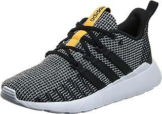 adidas Questar Flow Men's Running Shoes, Core Black/Core Black/Grey Six, 9UK/9.5US
