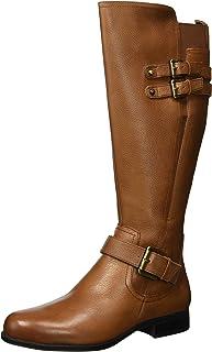 حذاء برقبة طويلة حتى الركبة جيسي للنساء من ناتشيراليزر