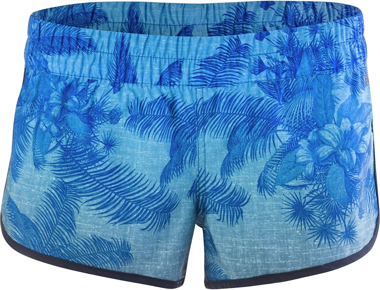 Hurley  Womens Supersuede Colin Beachrider Womens 2.5  Board Shorts