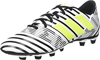 comprar comparacion adidas Nemeziz 17.4 FxG, Zapatillas de Fútbol Hombre