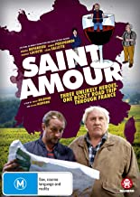 Saint Amour | English Subtitles | NON-USA Format | PAL | Region 4 Import - Australia