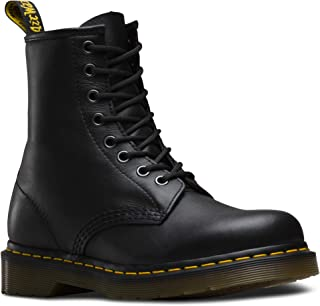 1460 Original 8-Eye Leather Boot for Men and Women, Black...