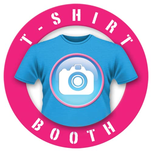 T-Shirt Booth