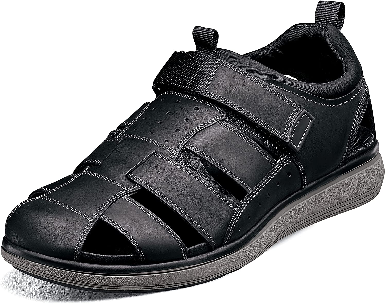 Florsheim Men's Venture Fisherman Sneaker Sandal Max 58% Popularity OFF